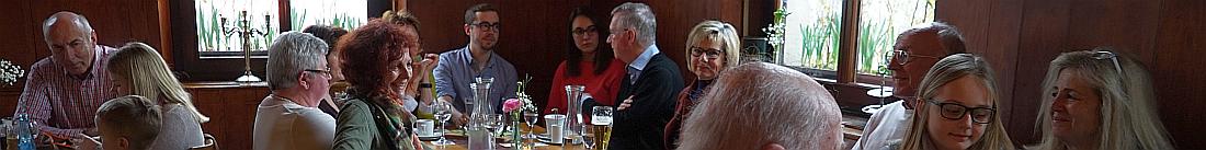 Ahnen Eisert-Treffen