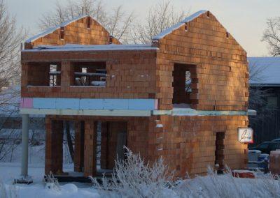Architektur by Restbeständen