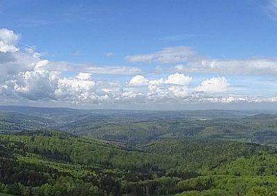 Dreistelz Panorama
