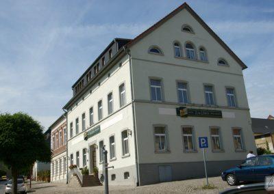 """""""Löwe"""" in Nienburg"""