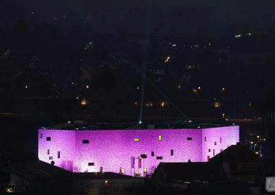 Stadthalle Lohr 09
