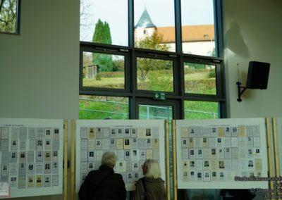 Sterbebilderausstellung Sailauf 10