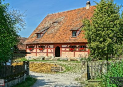 Freilandmuseum Bad Windsheim 24